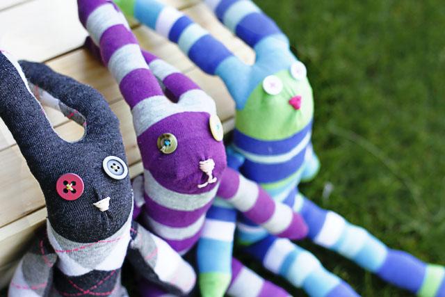 sock bunny 08
