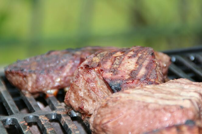 Is Gas Grill Healthy? Let's Bust Some Myths!