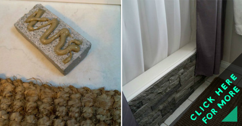 How to Make Stone Veneer Bathtub - DIY & Crafts - Handimania