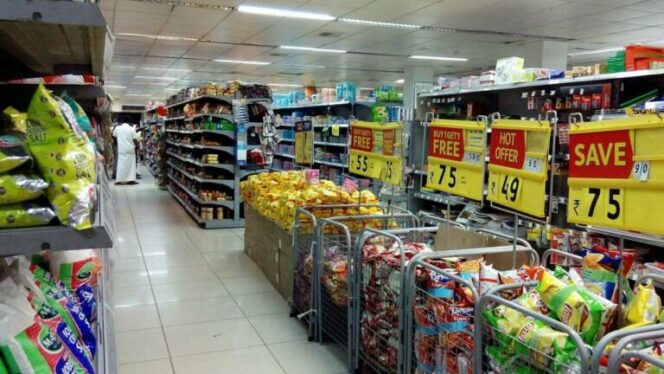 13 Tricks Supermarkets Use to Make Us Spend More