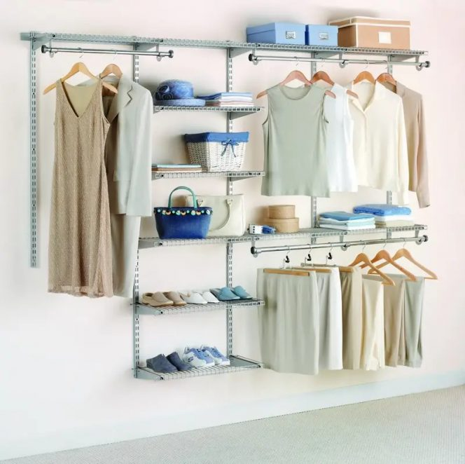 25 Smart Gadgets That Will Save Lots of Wardrobe Space