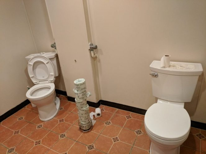 17 Toilets Where Designers Got Carried Away