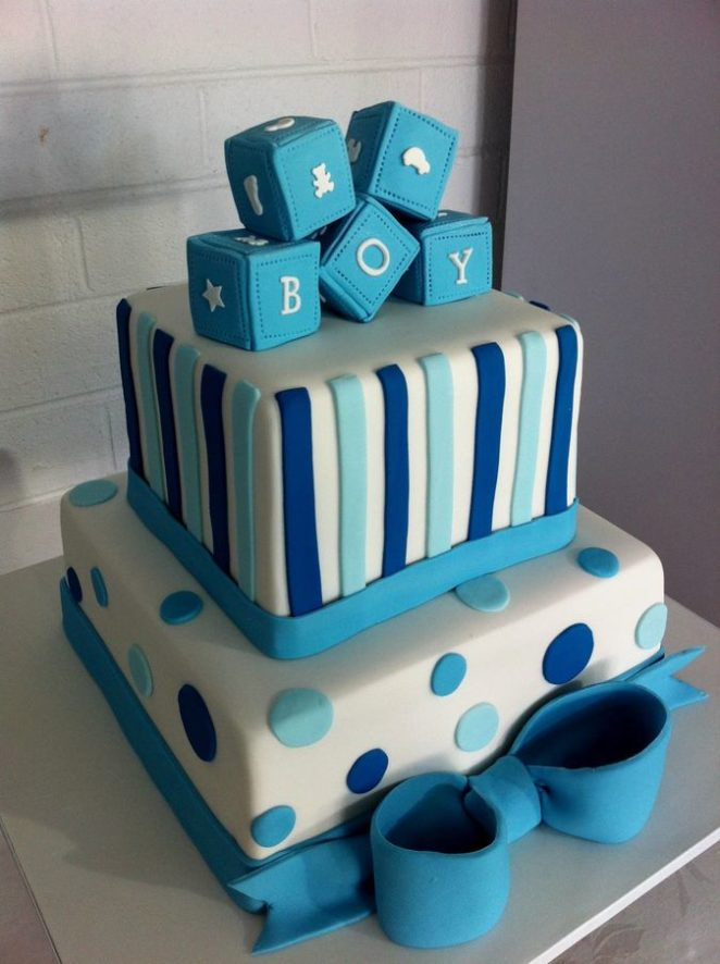 29 Amazing Cakes Baked to Celebrate a Baby Shower. They Are So Cute That Your Heart Breaks When You Have to Slice Them