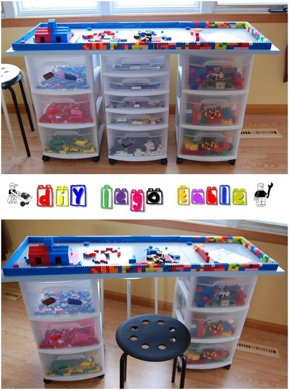 22 Creative Solutions to Solve the Problem of Toys. Find Your Way to Rule This World of Chaos!