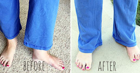 How to Unshrink Clothes recommend