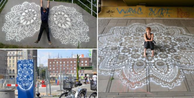 urban lace patterns fb