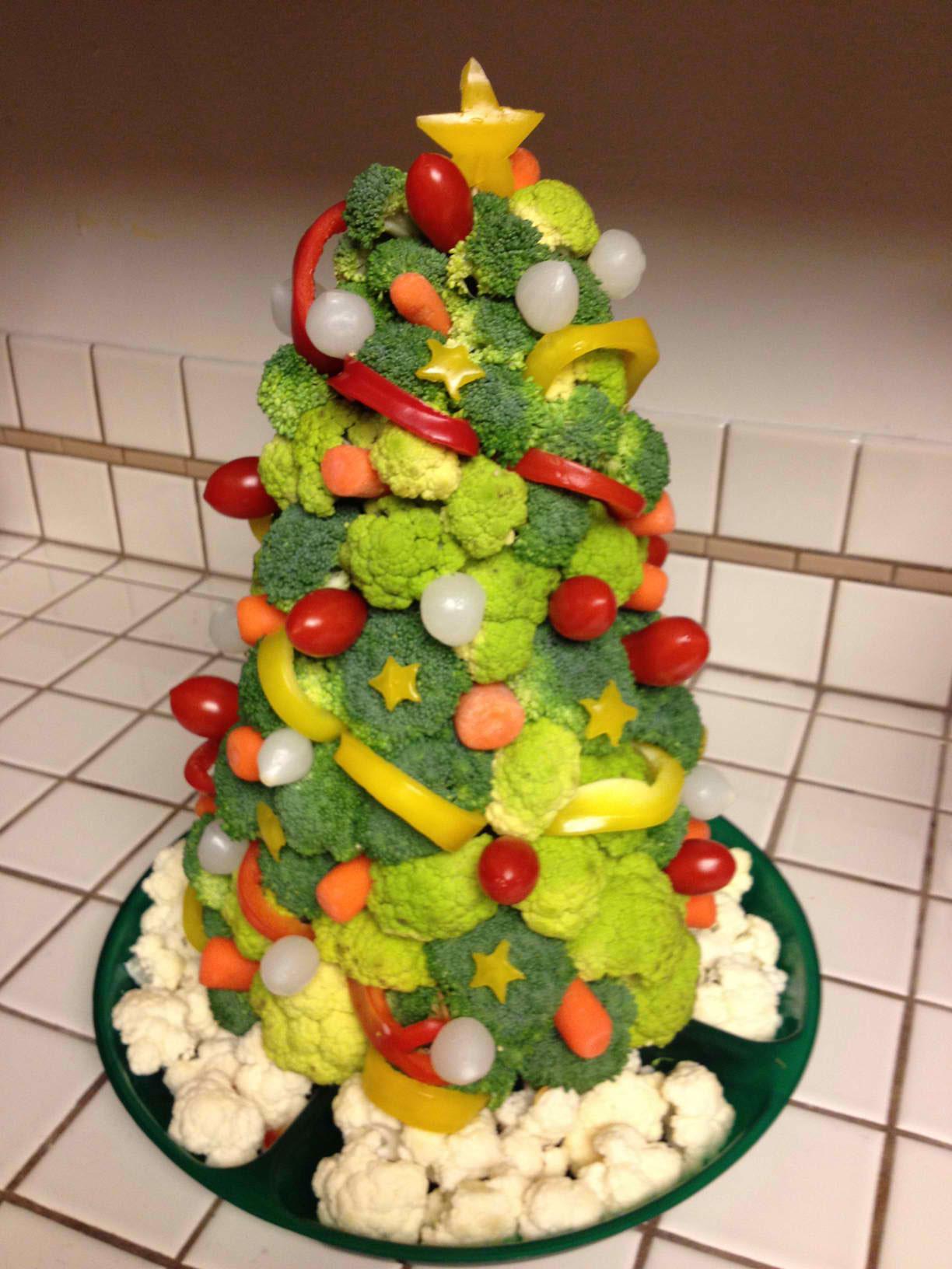 veggie christmas tree04