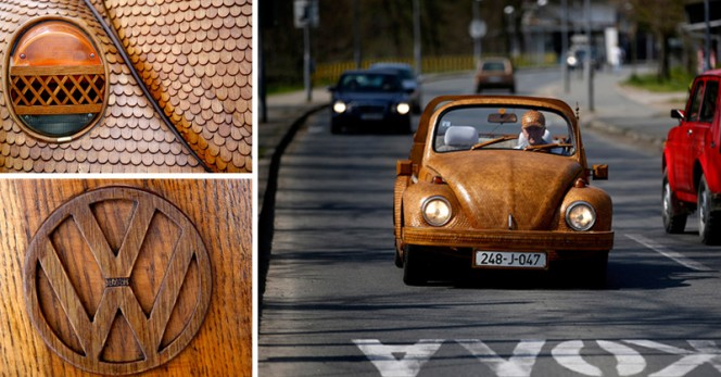 volkswagen beetle fb