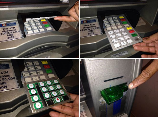 10 Ways a Cashpoint Can Be Hacked. Be Careful When You Withdraw Your Money as Some of Them Might Be Really Hard to Notice