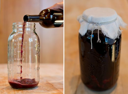A Brand New Image of Red Wine.  7 Simple Ways to Make Use of This Beverage