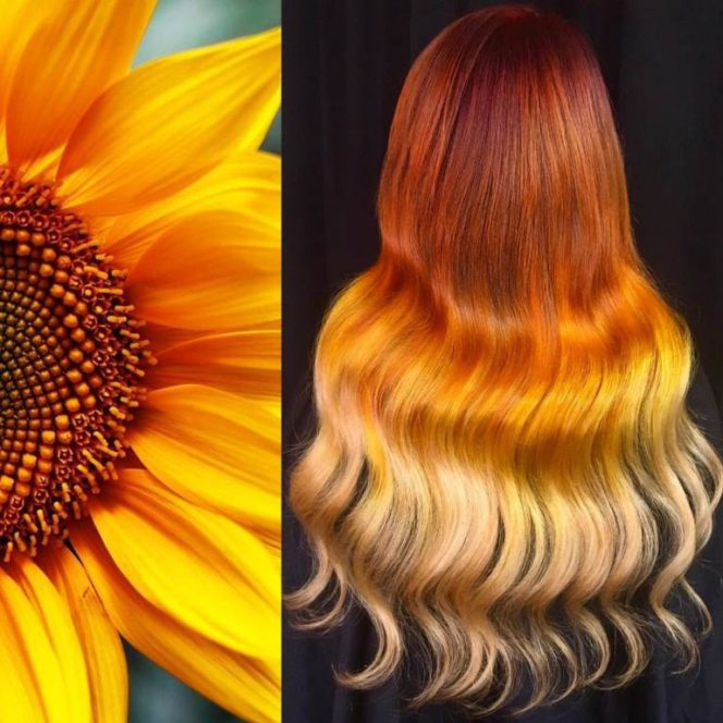 Ursula Goff Is a Professional Hair Colorist Inspired by Nature