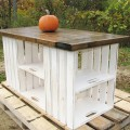 Wooden Crates Furniture Design Ideas 04