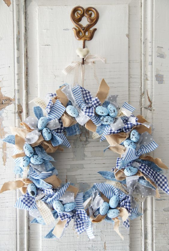 21 Stylish DIY Easter Decorations. Feel the Atmosphere of the Holidays!
