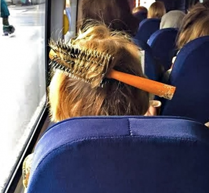 11 Busy People Whose Morning Was a Real Nightmare. Nobody Would like to Be in Their Shoes
